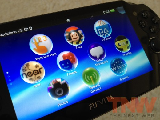 IMG 1622wtmk 520x390 Sony PlayStation Vita review: Hands down the best gaming handheld available today