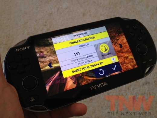 IMG 1628wtmk 520x390 Sony PlayStation Vita review: Hands down the best gaming handheld available today
