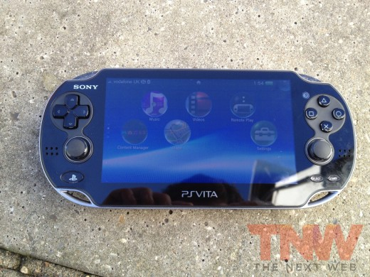 IMG 1634wtmk 520x390 Sony PlayStation Vita review: Hands down the best gaming handheld available today