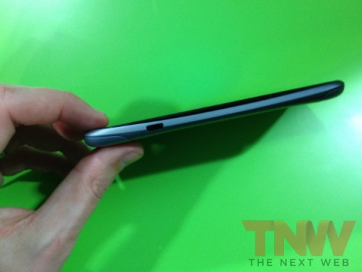 IMG 1864wtmk 520x390 Hands on with HTCs new One series smartphone lineup [Photos]