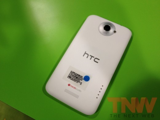 IMG 1871wtmk 520x390 Hands on with HTCs new One series smartphone lineup [Photos]