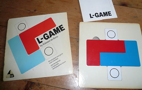 L Game The 10 Geekiest Offline Games