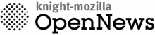 OpenNews logo 220x51 Knight Mozilla OpenNews wants to bring journalists and hackers together