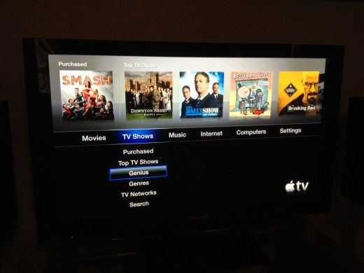 Photo Feb 03 2 48 58 PM 520x390 Apple brings Netflix like discovery to Apple TV with Genius suggestions for movies and TV shows