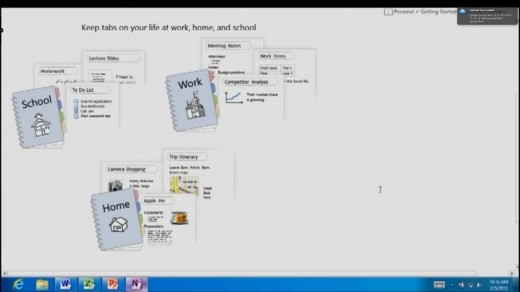 Screen Shot 2012 02 09 at 11.15.28 AM 520x292 Microsoft gives us a look at Office 15 including Word, Excel, PowerPoint and OneNote