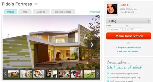 Screen shot 2012 02 28 at 4.40.54 PM 520x279 Dog Vacay launches a community marketplace for dog sitting