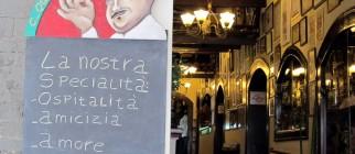 bixiga restaurant by jorgebrazil