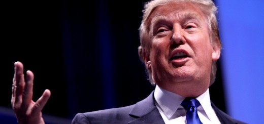 Here are the domains Donald Trump bought to prevent trolling (and a few he didn't)