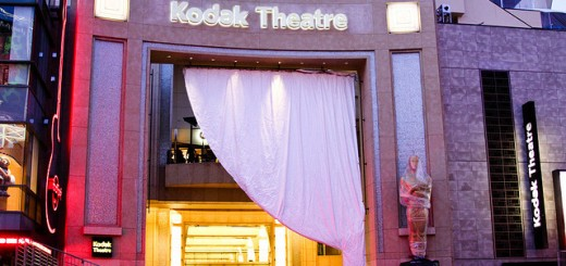 kodak theatre by shavar ross