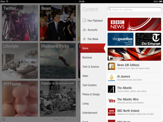 photo 520x390 Flipboard launches new Content Guides in the UK & Ireland, Australia and Canada