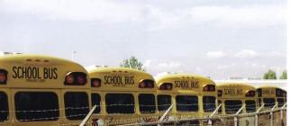 schoolbus by Fabio Mascarenhas