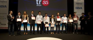 tr35 spain by emtechspain