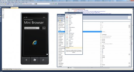 2012 03 29 16h33 59 520x281 Day One: Belly flopping into Windows Phone app development