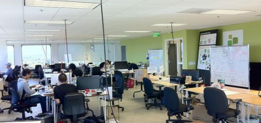 500startups workspace by kawanet