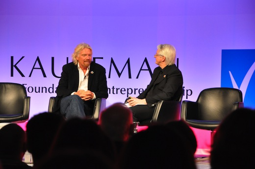 6832987842 29ac772af6 b A lesson from Richard Branson: Why geeks need to learn how to delegate