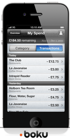 Boku Boku raises $35m from Telefónica and others, as the mobile payments race heats up