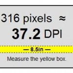 Click for your pixel density The brain science behind the iPad 3's Retina display