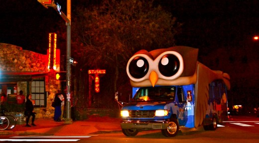 Hootsuite Mobile 520x288 TNWs Best Of: 5 days in Austin, Texas at SXSW