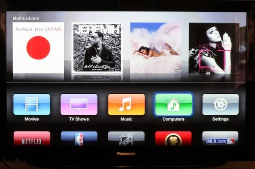 IMG 6076 520x346 A first look and image gallery for the 2012 Apple TV