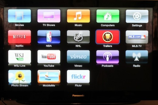 IMG 6077 520x346 A first look and image gallery for the 2012 Apple TV