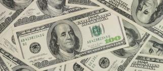 money, money, money…