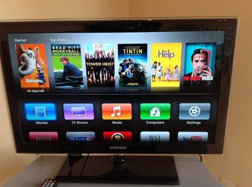 Screen Shot 2012 03 24 at 08.56.34 520x385 New Apple TV UI uses designs tossed out 5 years ago by Steve Jobs, says former Apple TV engineer