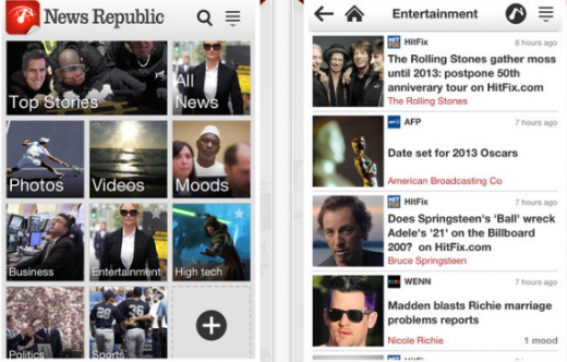 Screenshot 27 520x332 News Republic v2.0 launches, now with mood based news filtering, galleries & better customization