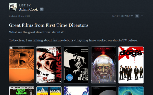 Screenshot 61 520x325 Your life in film: Letterboxd, a social network for movie buffs