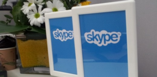 Skype2 520x256 As Skype finally makes it to Windows Phone, we ask whats next [interview]