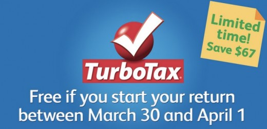 TurboTax 2011 for Android Android Apps on Google Play 1 520x252 Prepare and file your taxes for free with TurboTax for Android until April 1st