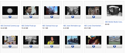 WMEDIA 520x217 ABC becomes the first Aussie broadcaster to donate footage to Wikipedia and Wikimedia Commons