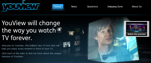 YouView 520x218 UK Internet TV service YouView could finally be set for launch in May