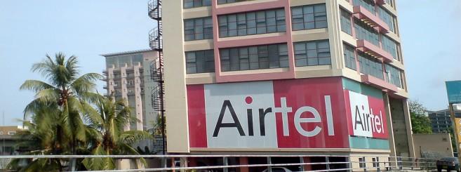 bharti airtel 4g launch