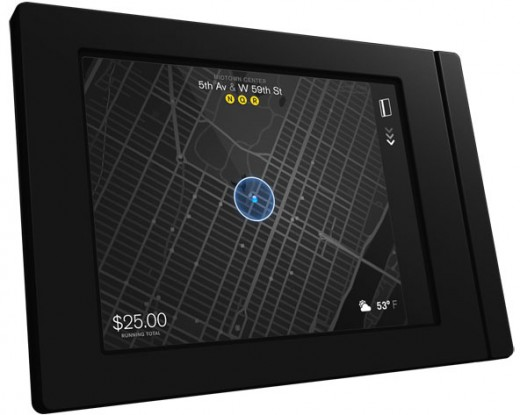 bits square tmagArticle 520x415 Square is now rolling out to NY taxis with brand new, sexy hardware