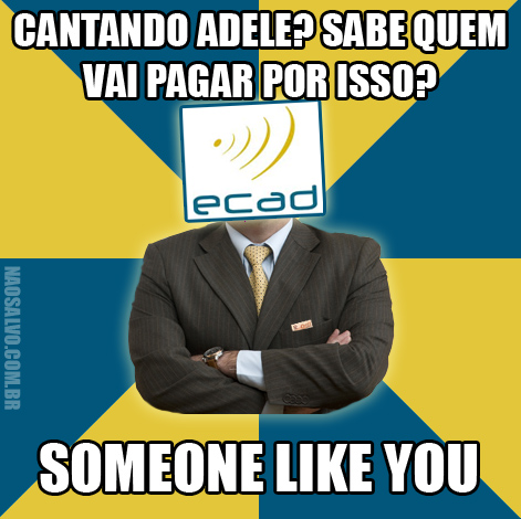 ecadmeme6 on naosalvo Agency faces backlash for trying to charge Brazilian bloggers who embed YouTube videos