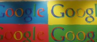 google logos