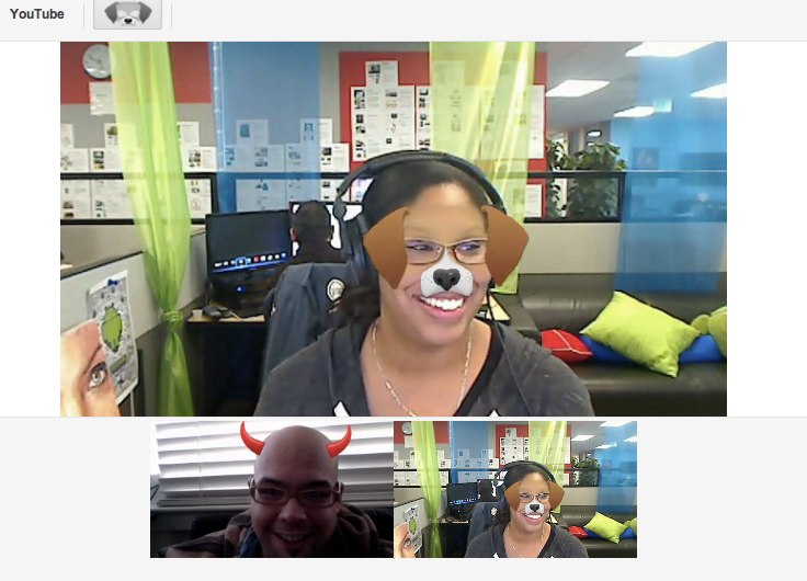 how to add a new contact in google hangout