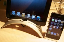 ipad iphone 220x146 Last week in Asia: Chinas Web kill switch, 4G comes to India, Japan gets Twitter brand pages and more