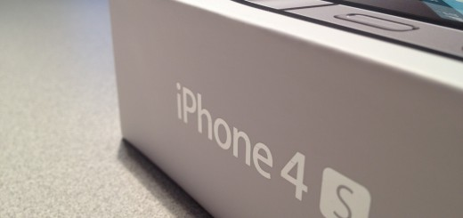 iphone 4s boxed