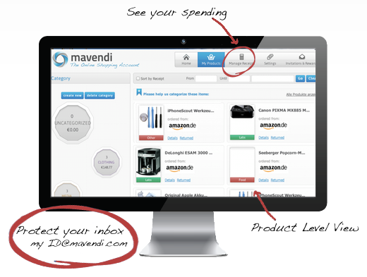 mavendi Germanys Liquid Labs hatches its first product: Expense tracking tool Mavendi