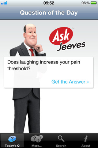 mzl.ybumzoix.320x480 751 Ask Jeeves launches its Question of the Day iOS app for UK trivia fans