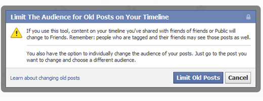 privacy Facebooks Timeline is coming for your Pages today, whether you like it or not. Are you ready?