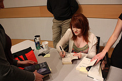 richelle mead by alanagkelly Penguin's new app wants to build a community of teen vampire fans – and change publishing