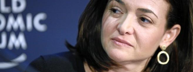 Handling Hyper-connectivity: Sheryl Sandberg