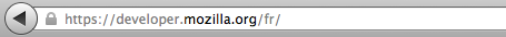 27 Firefox kills off favicon in URL bar