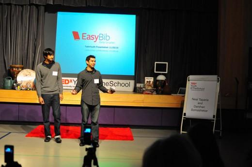 5223816826 d5184b12f0 z 520x345 EasyBib boasts half a billion citations with 34 million students on its platform