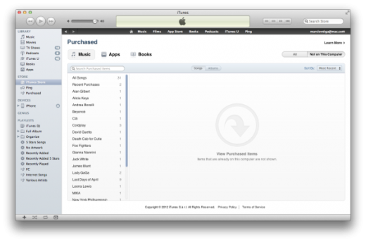 570628289 520x344 Apple brings iTunes Match to Greece, Italy, Austria, and Portugal