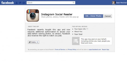 AqDqReUCEAAe7yn 520x249 Lets hope that *this* doesnt happen to Instagram now that Facebook owns it