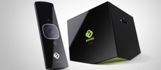 Boxee&Remote