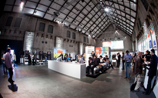 BusinessArea 520x322 TNW2012: Reintroducing one on one meetings with investors